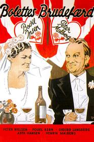 Bolettes Brudefærd (1938)