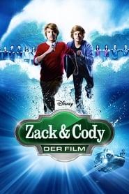 Zack & Cody – Der Film [2011]