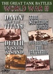 The Great Tank Battles: World War II