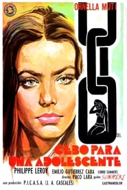Cebo para una Adolescente (1974)