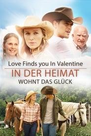 Love Finds You In Valentine - In der Heimat wohnt das Glück (2016)