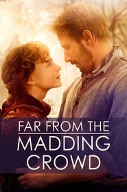 Poster Far from the Madding Crowd 2015