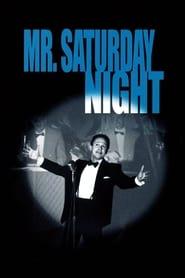Poster Mr. Saturday Night 1992