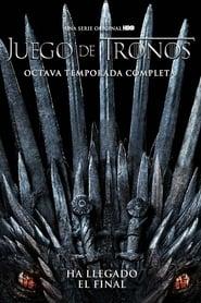 Game of Thrones - Temporada 8