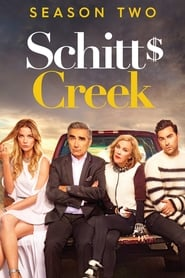 Schitt's Creek: 2 Staffel