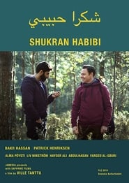 Shukran Habibi