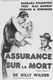 Assurance sur la mort streaming