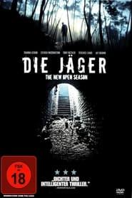 Die Jäger - The New Open Season 2011