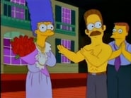 The Simpsons Season 4 Episode 2 : A Streetcar Named Marge