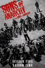 Sons of Anarchy Saison 5 Épisode 5
