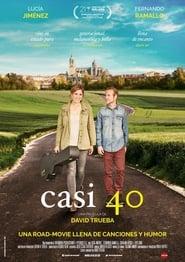 Poster Casi 40