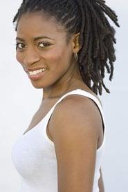 Portrait of Ameenah Kaplan
