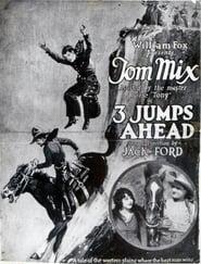 Three Jumps Ahead 1923