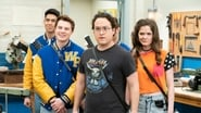 The Goldbergs Season 6 Episode 16 : There Can Be Only One Highlander Club