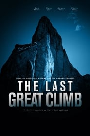 The Last Great Climb (2013)