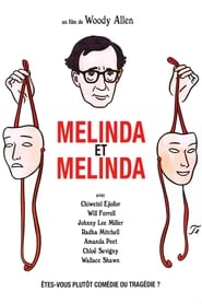 Poster Melinda and Melinda 2004