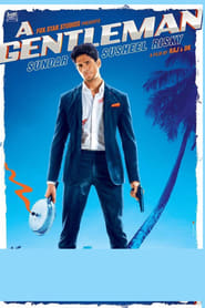A Gentleman 2017 Movie Free Download Full