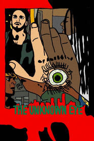 Poster The Unknown Eye 2020