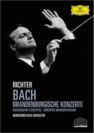 Bach: Brandenburgische Konzerte 1970