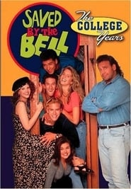Saved by the Bell: The College Years streaming vf poster