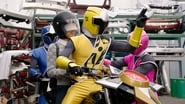 Power Rangers 25x15