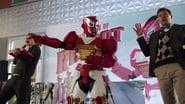 Power Rangers 24x18