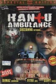 Hantu ambulance (Suzzanna) (2008)