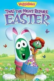 VeggieTales: Twas the Night Before Easter