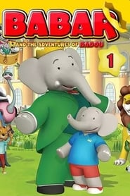 Babar and the Adventures of Badou Season 1 Episode 44