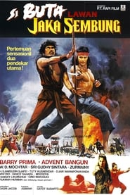 Si Buta lawa Jaka Sembung 1983