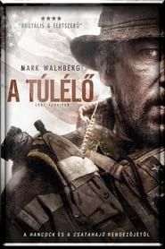 A túlélő – színes, magyarul beszélő, amerikai háborús filmdráma 2013
