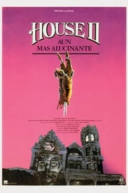 House II, aún más alucinante (1987) | House II: The Second Story