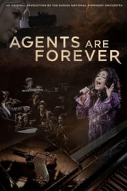 Agents Are Forever – The Danish Radio Symphony Orchestra