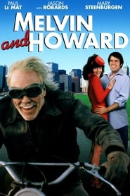 Poster for Melvin and Howard