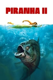 Piranha Part Two: The Spawning Hindi Dubbed