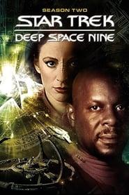 serie Star Trek : Deep Space Nine: Saison 2 streaming