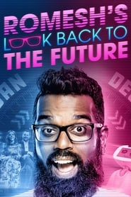Romesh's Look Back to the Future (2018)