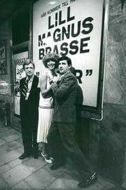 Lill, Brasse och Magnus på Berns 1973