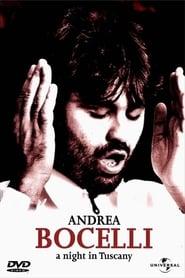 Andrea Bocelli - Une Nuit en Toscane