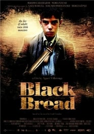 Black Bread (2010)