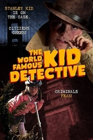 World Famous Kid Detective (2014)