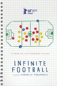 مشاهدة فيلم Infinite Football مترجم