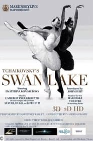 Swan Lake 3D - Live from the Mariinsky Theatre 2013
