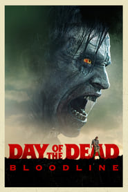 Day of the Dead: Bloodline 2017 720p HEVC WEB-DL x265 550MB