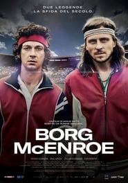 Watch Borg McEnroe on PirateStreaming Online
