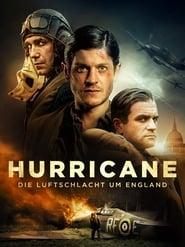 Hurricane – Die Luftschlacht um England [2018]