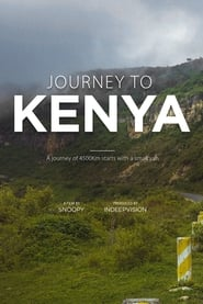 Journey To Kenya