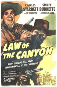 Law of the Canyon 1947