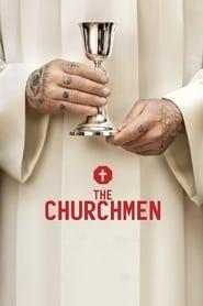 Poster The Churchmen 2015