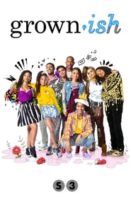 grown-ish Season 3